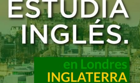 Estudia Inglés en Inglaterra