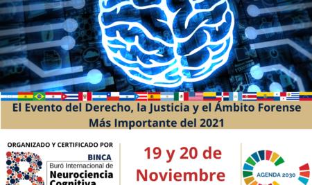 Congreso NeuroForense 2021